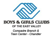 Chandler Boys & Girls Club
