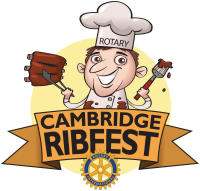 Cambridge Rotary Ribfest