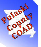 Pulaski County Community Organizations Active in Diasters (COAD)