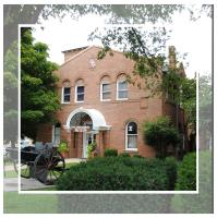 Pulaski County Museum and Historical Society