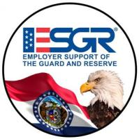 Employer Support of the Guard & Reserve (ESGR)