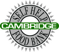 Cambridge Self-Help Food Bank