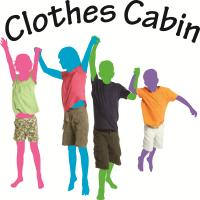 Clothes Cabin - One Small Step, Inc.