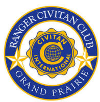 Ranger Civitan Club