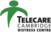 Telecare Cambridge Distress Center