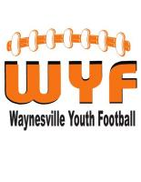 Waynesville Youth Football